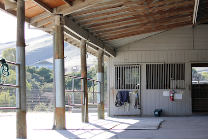 Arriba Vista Ranch Facilities