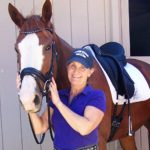 Lin Wool - Trainer at Arriba Vista Ranch